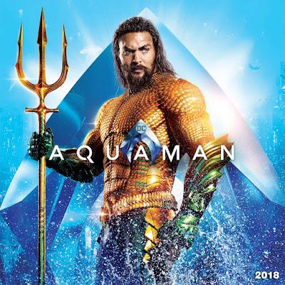 Aquaman - [2018]