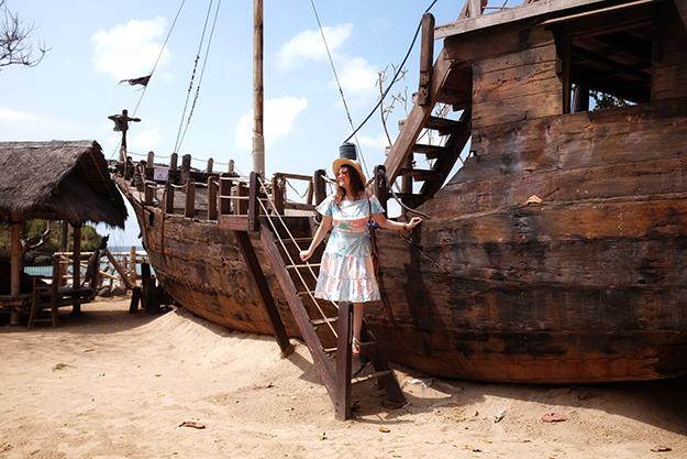 The Pirates Bay Bali ~ The Sweetest Escape
