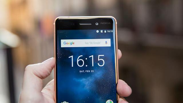 Tiga Ponsel Nokia Dirilis di Indonesia