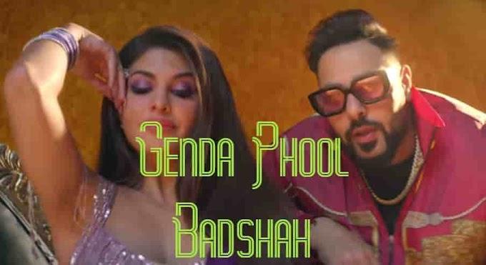 Genda Phool Lyrics | Badshah - Jacqueline Fernandez