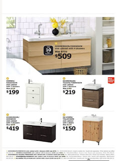 IKEA Batchroom Event Flyer October 09 - 30, 2017