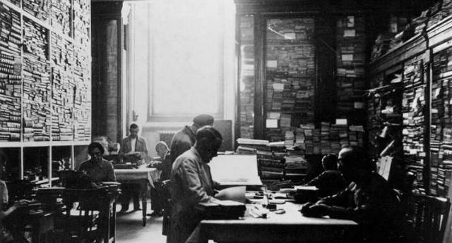 La Defensa del Tesoro Artístico Nacional durante la II República