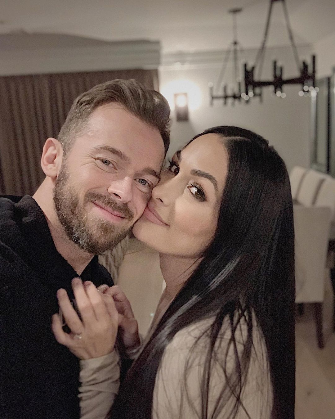 Actors Gossips: Heres why Nikki Bella says she has been dreaming about her ex-boyfriends including John Cena