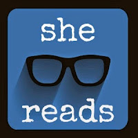 She Reads badge icon