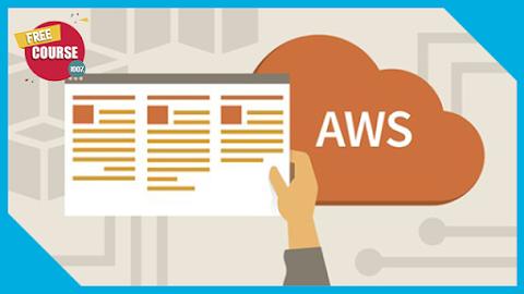 AWS CloudFormation para iniciantes 100% Free Course