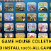 (PC) 224 In 1 Game House Collection 2019 Full All Games