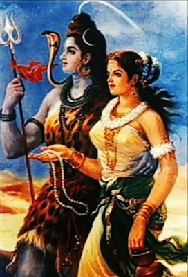 lord shiva and Parvati images for mobile