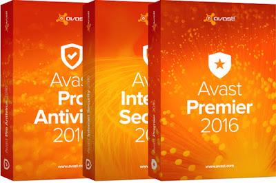 تحميل Avast Internet Security / Premier 17.8.2318 احدث نسخه بتفعيل 100%