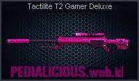 Tactilite T2 Gamer Deluxe
