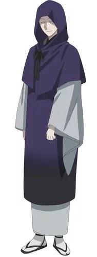 Shinnosuke Tachibana como Takugen Sōon