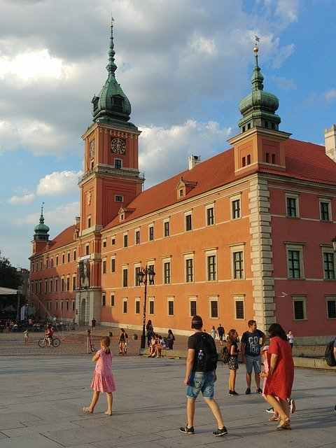 Best 10 Reasons to Explore Warsaw, Warsaw, Warsaw travel, Warsaw Poland, Warsaw Royal Castle, reasons to visit Warsaw