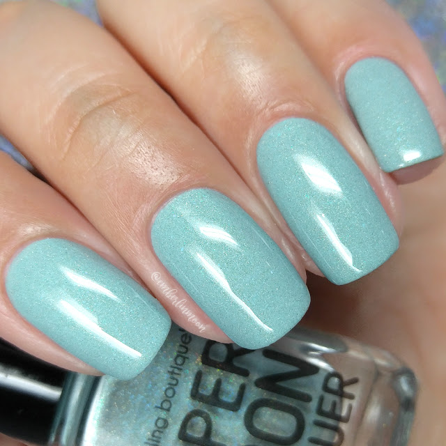 Supermoon Lacquer - Never Mind