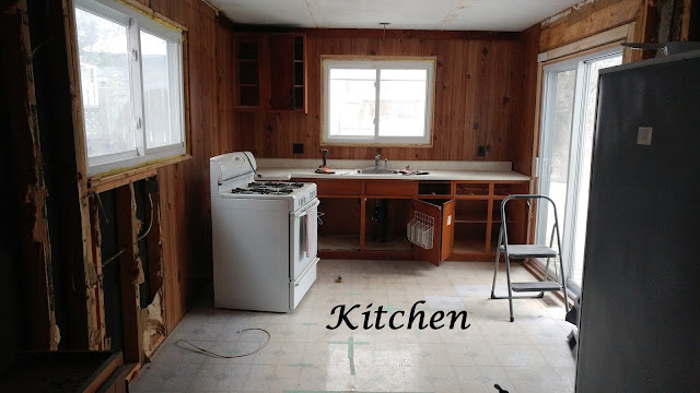 kitchen video tour