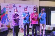 """""""Bali Cycling Marathon 2021""""    Dari Kesehatan hingga Kebangkitan Pariwisata"""