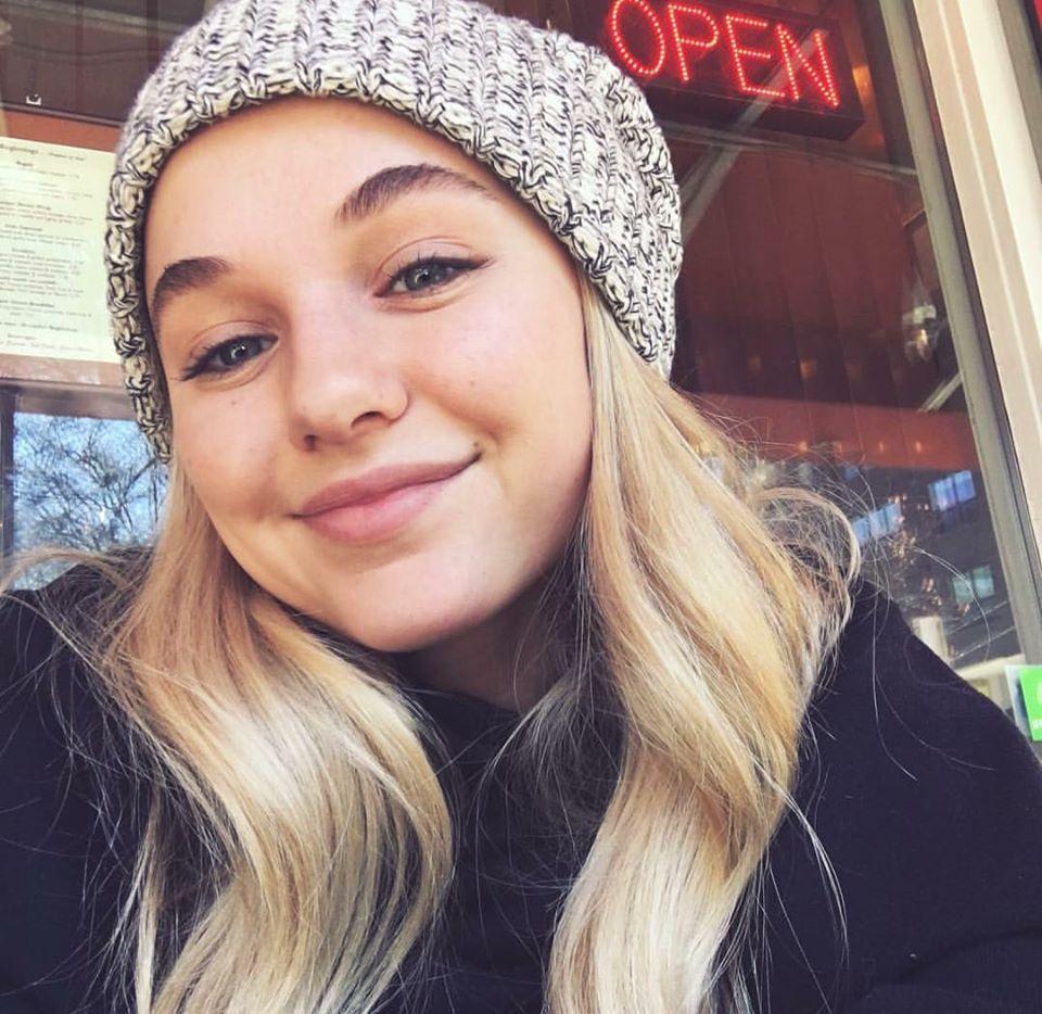 Madison Iseman