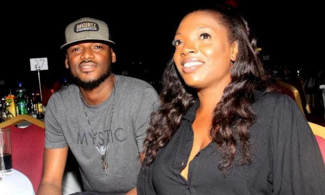 Annie Idibia, Instagram User Fight Dirty Over TuFace Idibia