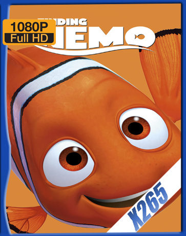Finding Nemo [2012] [Latino] [1080P] [X265] [10Bits][ChrisHD]