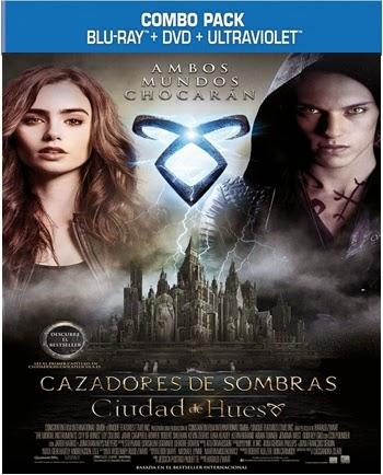 Cazadores de Sombras 1080p HD Latino Dual