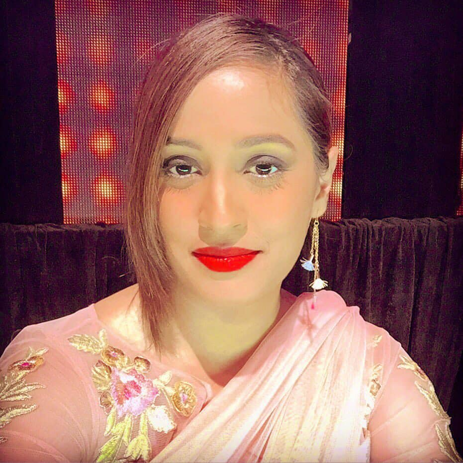 Shweta Pandit Age, Birthday, Height, Net Worth, Family, Salary