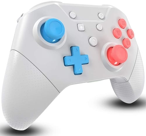 GCHT GAMING Switch Controller with Wake Up
