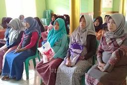 Kabar Gembira, Ibu Hamil dan Punya Balita Akan Mendapat Dana PKH