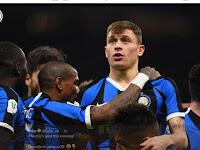 Coppa Italia Semifinal Schedule: Napoli v Inter Milan, AC Milan v Juventus