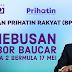Penebusan Nombor Baucar BPR Bermula 17 Mei