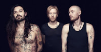 Wolves of Winter Songs Lyrics - Biffy Clyro