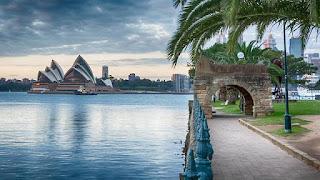 اللجوء الى استراليا 2019
