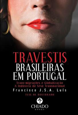 Travestis Brasileiras em Portugal