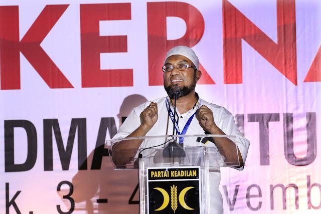 PKS ajak masyarakat bendung ancaman LGBT