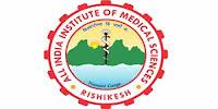 AIIMS Rishikesh 01 Junior Research Fellow Recruitment Offline form 2020,aiims jrf vacancy