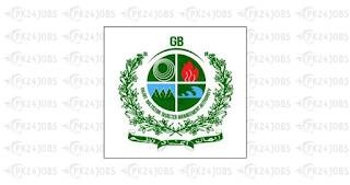 Data Entry Operator and Junior Editor Jobs September 2020 in Gilgit Baltistan