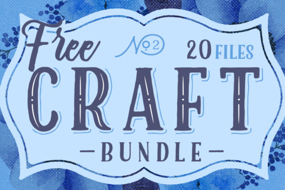 Craft Bundle 2019 Vol. 2