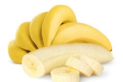 Diet Cepat dan Ideal hanya dengan Menu buah Pisang