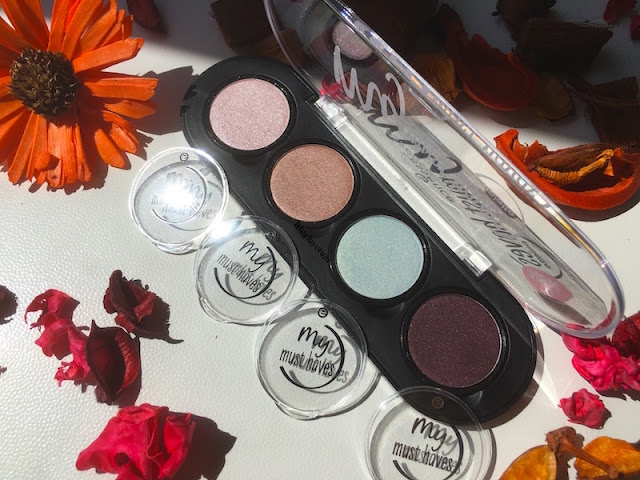 ESSENCE MY MUST HAVES REFİL FARLAR 05 COTTON CANDY 08 PEACH PARTY 12 WANT A MINT 18 BLACK AS A BERRY