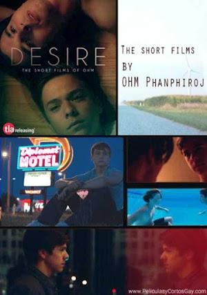 DESEO: Cortometrajes de Ohm - DESIRE: Short Films of Ohm - EEUU - 2019