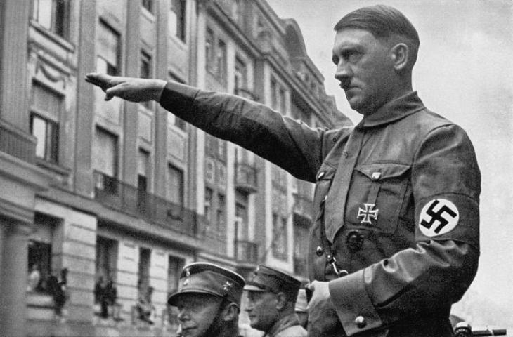 Richard Kuhn, Ilmuwan Gila tapi Jenius di Balik NAZI-Hitler