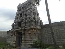 Jambunatheshwarar Temple Jambai Villupuram
