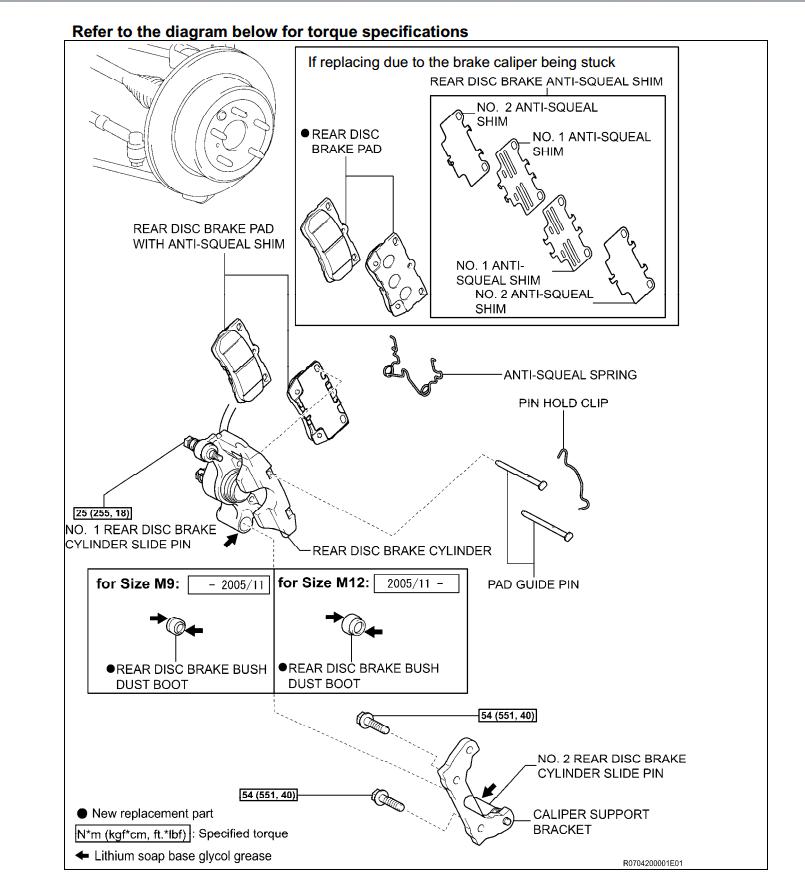 Lexus Brakes Diagram. is my caliper sticking lexus is 250 lexus is 250c.  lexus front suspension brake components. 0446530510 pad kit disc brake  front advics mark. brake pads rattle when hit on2002-acura-tl-radio.info