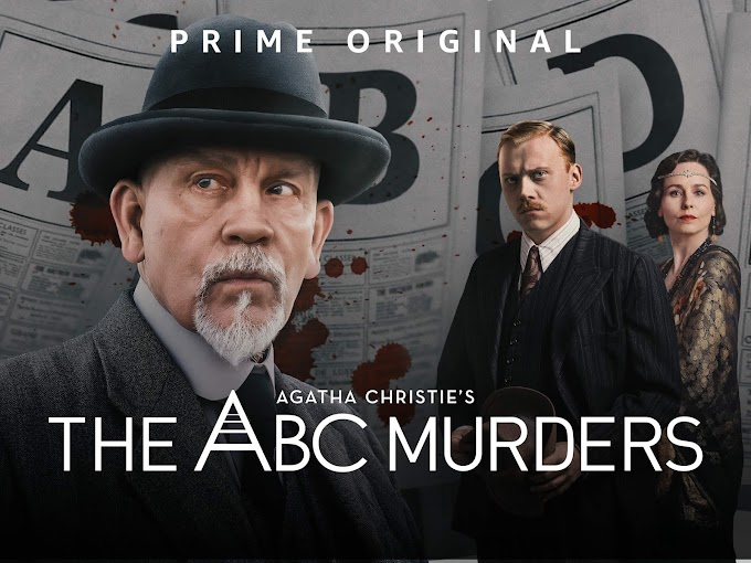 The ABC Murders- La serie infernale