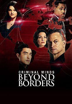 Baixar Criminal Minds: Beyond Borders 1ª Temporada Dublado
