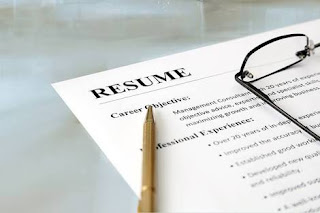 mistakes to avoid when writing a résumé welcome to d foyer