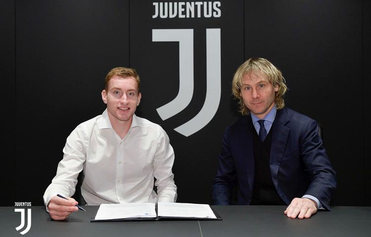 Zvanično: Dejan Kuluševski je fudbaler Juventusa