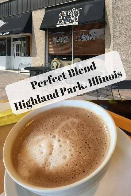 Perfect Blend Highland Park, Illinois