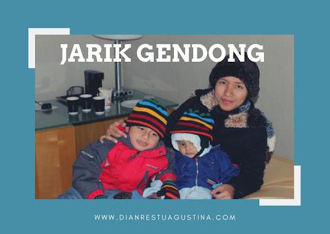 Jarik Gendong