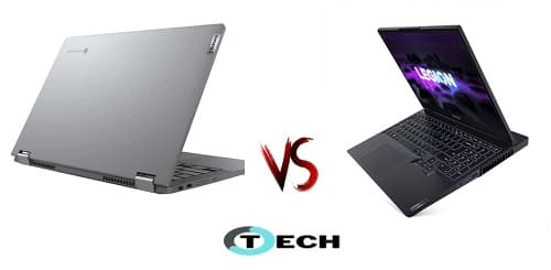 Laptop vs Chromebook what's the difference and which works best for you