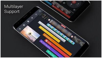 aplikasi edit video android kinemaster