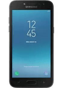Firmware Samsung Galaxy J2 Pro SM-J210F (2016)