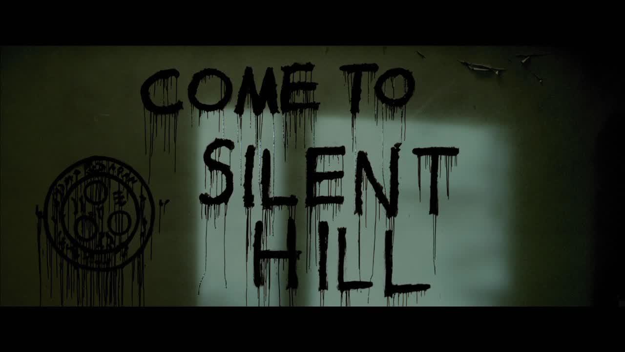 Tiểu thuyết Silent Hill Another Story